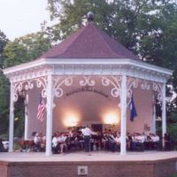 Stonewall Brigade Band